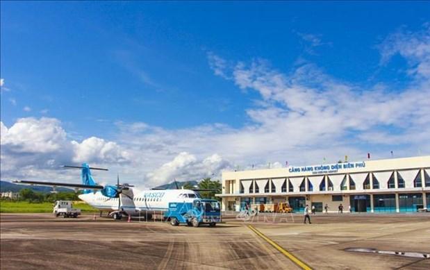 Vietnam Airlines ưu đãi đường bay Điện Biên