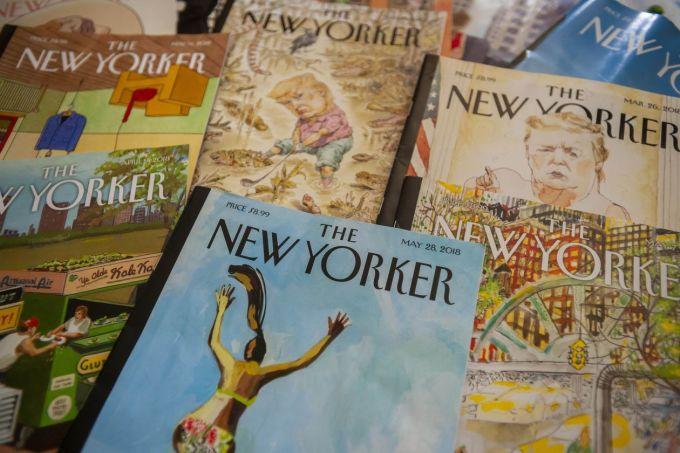 Thứ tự ngày, tháng, năm: Rất nhiều du khách đã thấy lạ khi người Mỹ viết tháng đầu tiên, thay vì ngày. Tại những nơi khác, ví dụ như châu Âu, người dân sẽ viết theo thứ tự ngày-tháng-năm.  Chúng tôi cũng thấy lạ khi các bạn viết ngày đầu tiên, một người Mỹ bày tỏ. Ảnh: Zuma Press