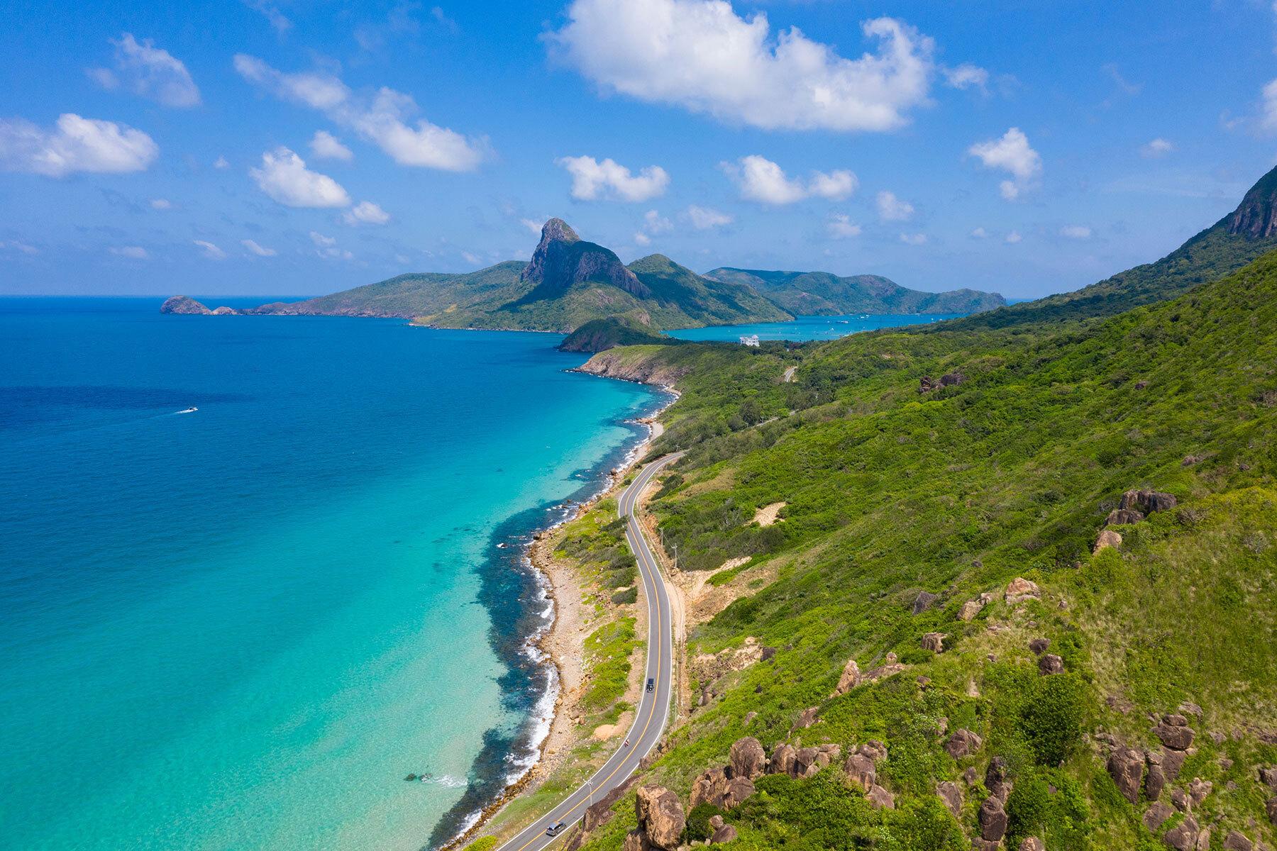 Kinh nghiệm đến 'thiên đường du lịch' Côn Đảo