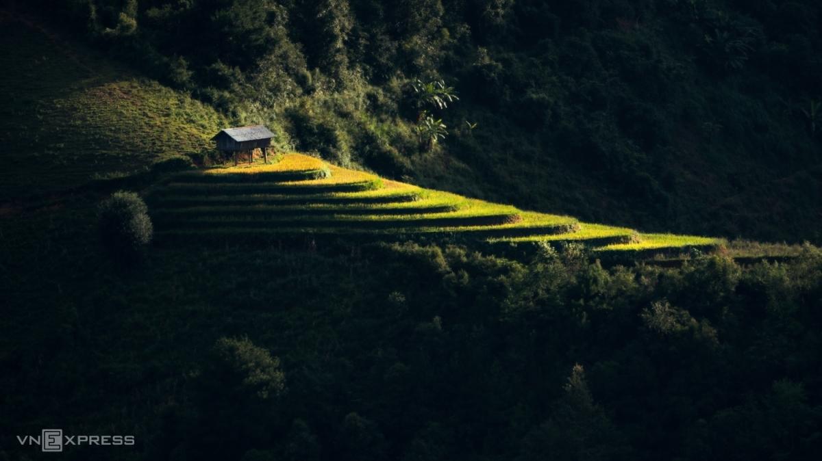 Người săn 'cảnh đẹp cô đơn' khắp Việt Nam - 3