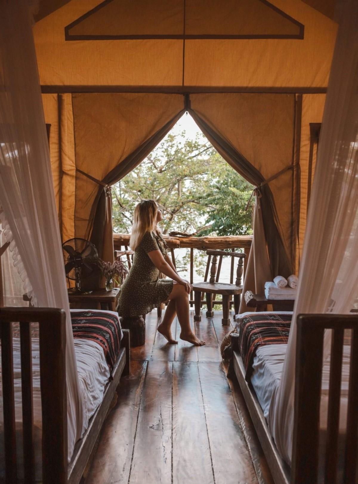 5 điểm cắm trại sang chảnh ở Việt Nam - Ảnh 9