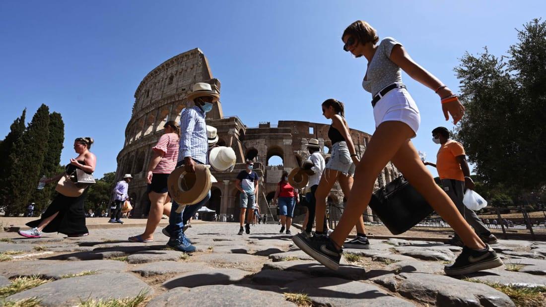 Hàng loạt quốc gia trên thế giới mở cửa cho du khách