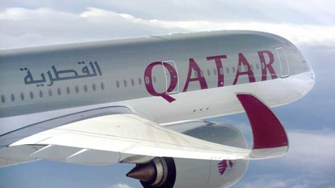 5 trên 10 hãng bay châu Á nằm trong danh sách 10 hãng bay tốt nhất thế giới 2021 là Qatar Airways, Singapore Airlines, Emirates, Cathay Pacific và EVA air. Ảnh: AirlineRatings