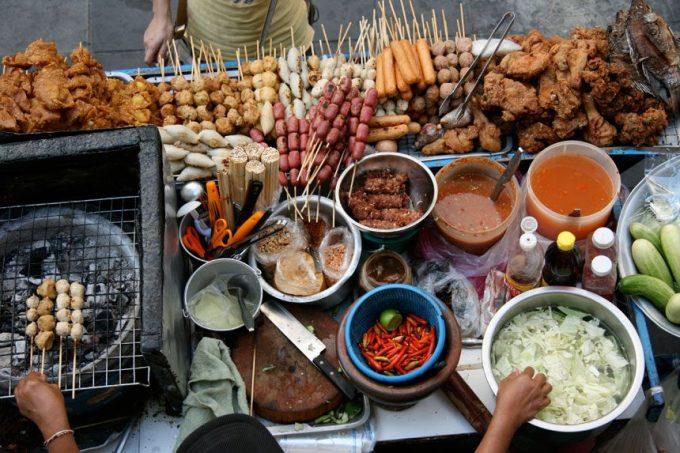 Mùi cà phê Việt 'gây thương nhớ' trên đường du lịch