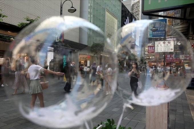 Nhìn chung, bong bóng du lịch thường được thiết lập giữa các chính phủ gần gũi và tin tưởng lẫn nhau, tin rằng đôi bên đều đang kiểm soát tốt dịch bệnh. Ảnh: SCMP