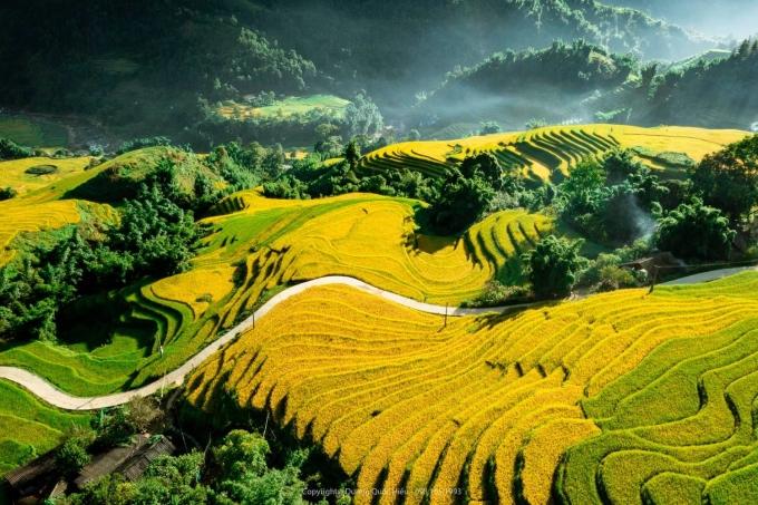 Khách quốc tế bình chọn 10 điểm chụp ảnh đẹp nhất Việt Nam