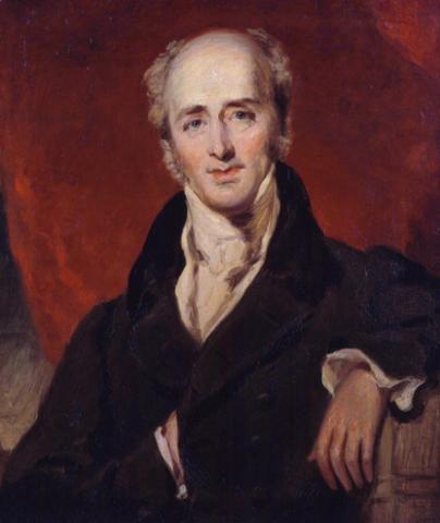 Trà bá tước được đặt theo tên của cựu thủ tướng Anh Charles Grey. Ảnh: Good Life Tea