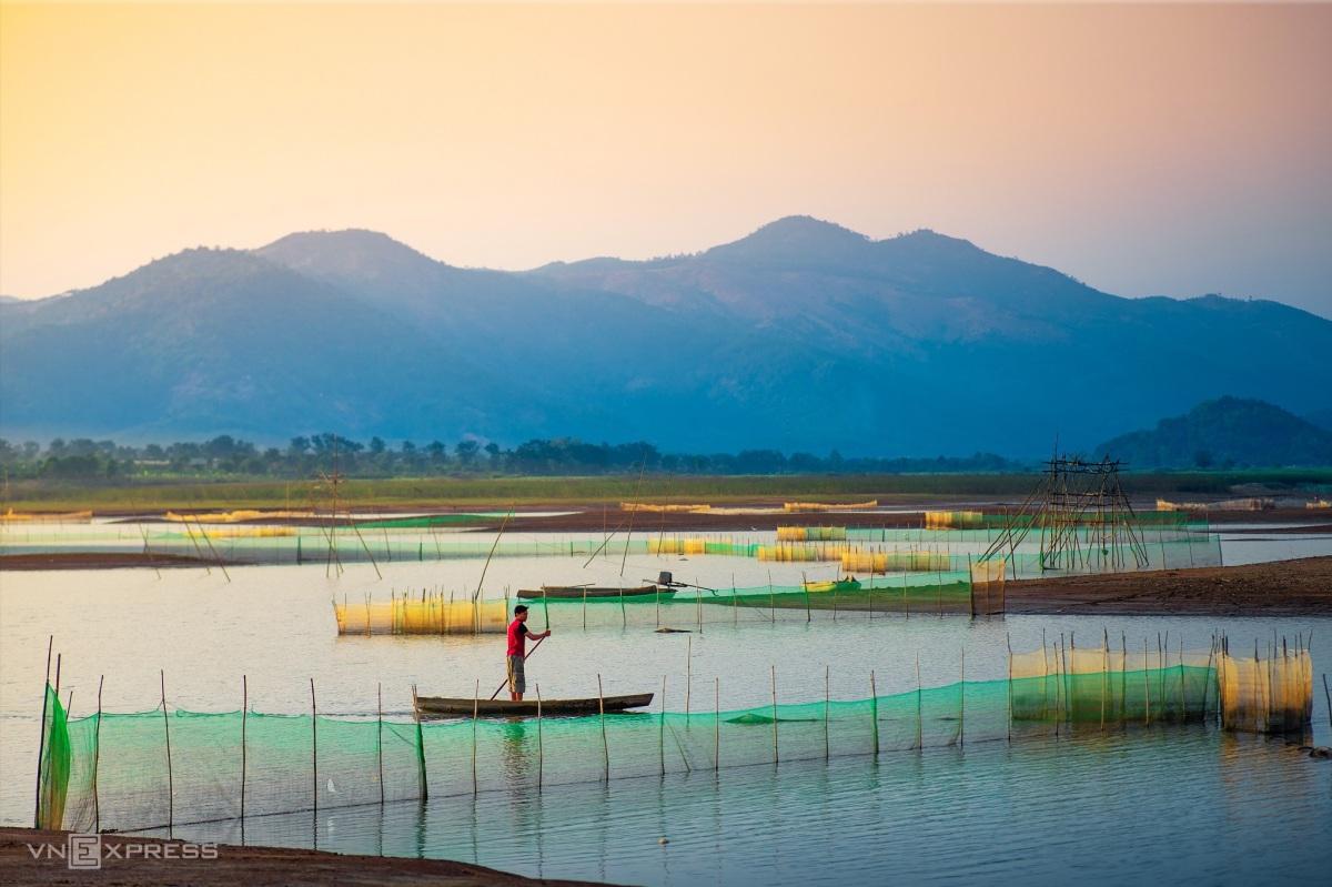 Gia Lai vẻ đẹp thiên nhiên của Bắc Tây Nguyên.
