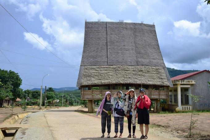 Đăk Glei 14 ngày hành trình khám phá huyện miền núi Kontum.