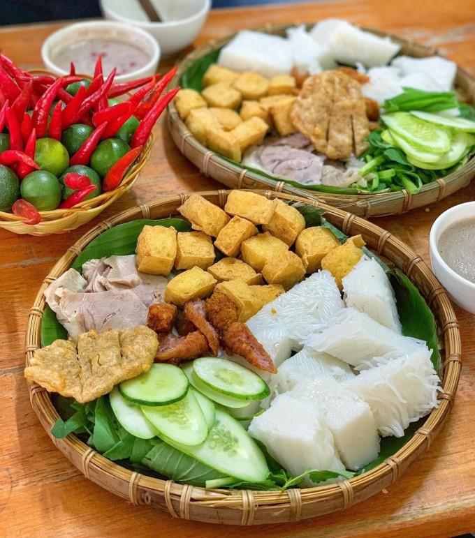 Đủ món ngon ở quán quen Sài Gòn bán mang về - 6