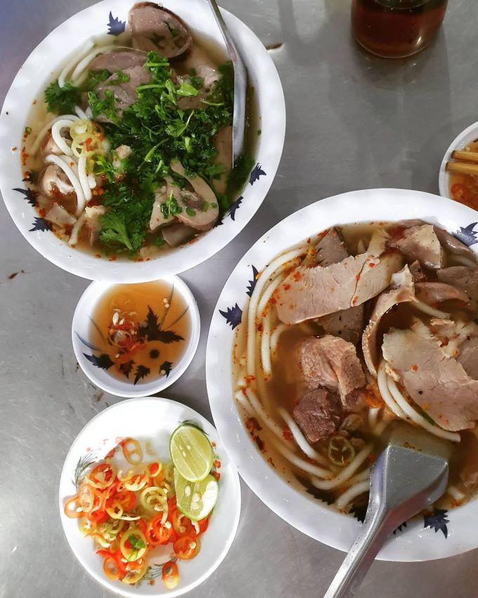 Những kiểu bánh canh ăn là nghiền ở Việt Nam - 6