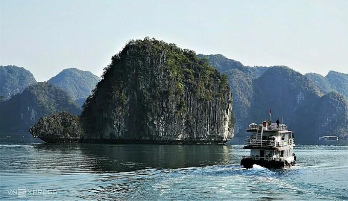 Cát Bà vào top 10 vườn quốc gia phải tới trên thế giới.